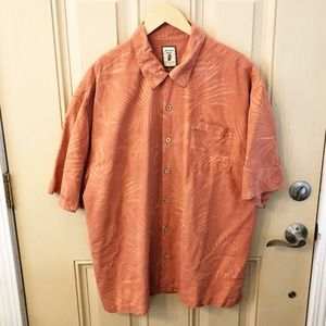 Jamaica Jaxx Dress Shirt - Great Condition